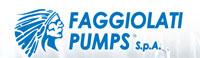 Faggiolati - reservdelar för pumpar och omrörare för smutsigt vatten