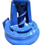 Pumphus-pumphjul-DRP4000fri
