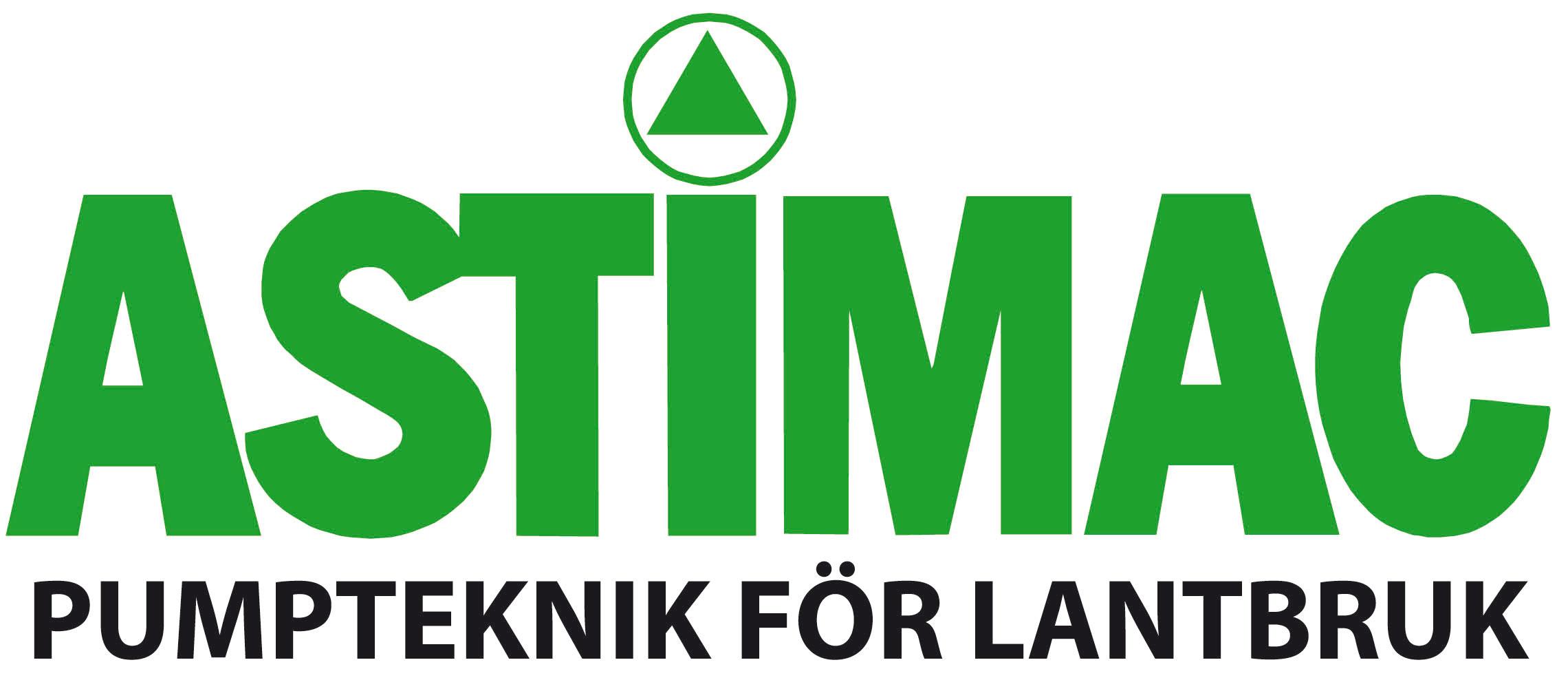 Astimac – Pumpteknik för lantbruk